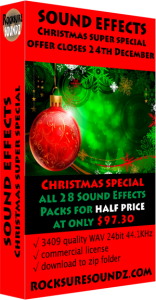 Christmas Super Discount Pack Image