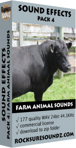 Pack 04 Farm Animal Sounds Image