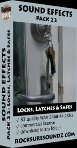 SE Pk22 Locks Latches and Safes