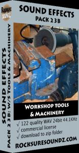 SE_Pk23B Workshop Tools and Machinery